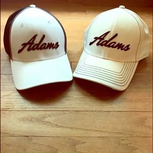 Adams Golf Crosstown Idea Fitted Hat Bundle